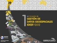 SCIT - Servicio de Catastro e Información Territorial - IDESF