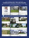 Coldwell Banker Routh Realty - Youngspublishing.com - Page 4