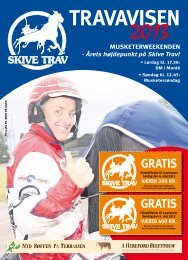 Travavisen 2013 opslag.pdf - Skive Trav