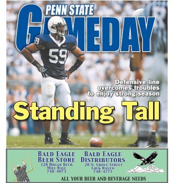 penn state - The Express