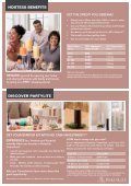 hostess specials - PartyLite Consultant Business Center - Page 2