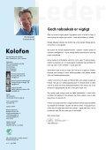 3B's beboerblad - Boligforeningen 3B - Page 2