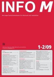 Front 1-2-09.indd - Arbeitsgemeinschaft Mietrecht und Immobilien