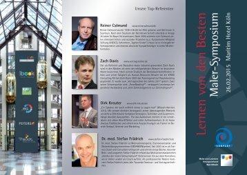 Maler-Symposium