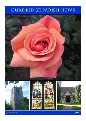 June 08 Curdridge Parish News - Hampshire County Council