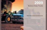 Medium-Duty Trucks