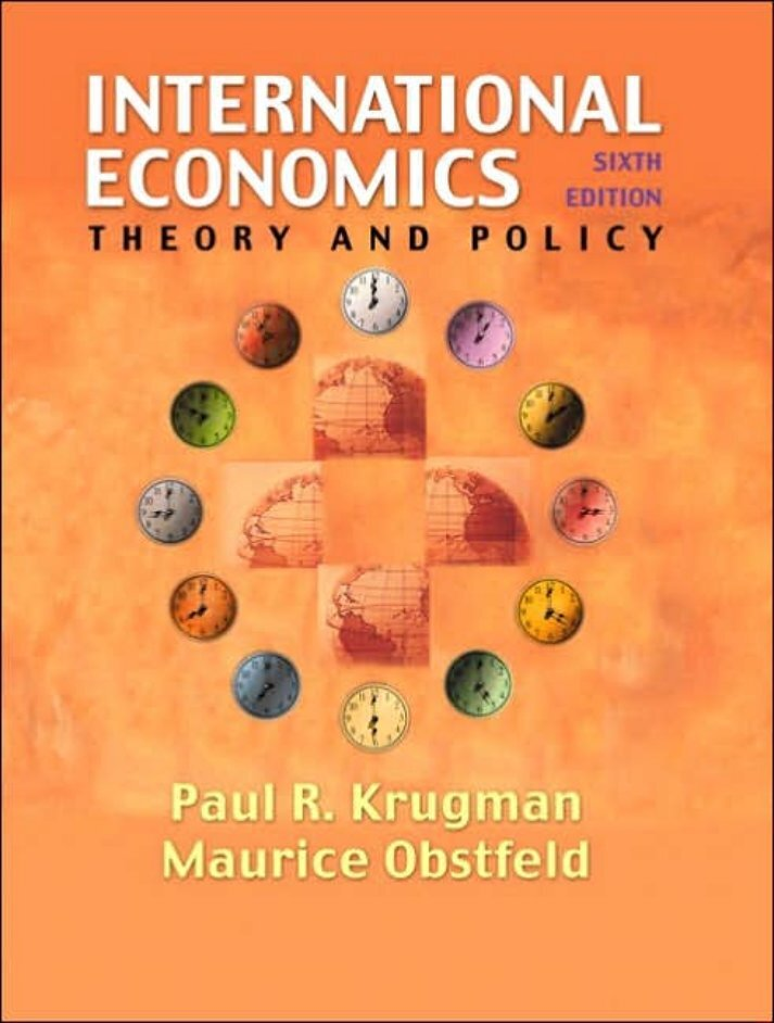 new trade theory paul krugman s contributions Two major scientific contributions in trade theory in addition to strengthening the case for free trade (which paul krugman has using bhagwati's new.