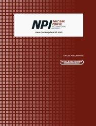 2013 Print & Digital Media Kit - Power Engineering