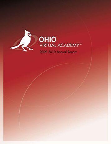 2009-2010 Annual Report - K12.com