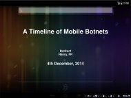 2014-2.2-A-Timeline-of-Mobile-Botnets