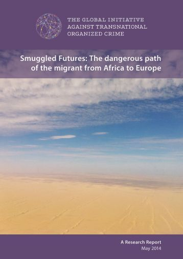 Global Initiative - Migration from Africa to Europe - May 2014