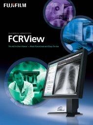 FCRView - Fujifilm