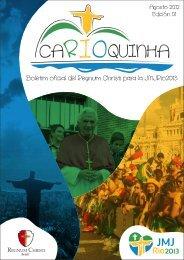 caRIOquinha ed.1 Esp