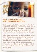 für die Eltern - Lichterkinder - Seite 2