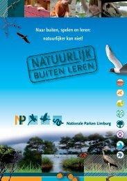 brochure - Nationaal Park De Meinweg
