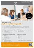 Forschungsbericht 2013 - Hochschule Rosenheim - Seite 2