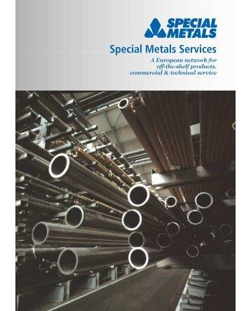 Special Metals Corporation