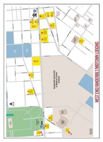 Facilities & Maps - Music City