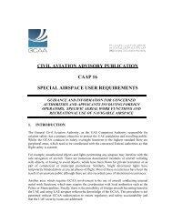 CIVIL AVIATION ADVISORY PUBLICATION CAAP 19 AEROMEDICAL