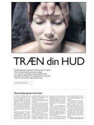 Skønhedsangreb med laser - Beauty Blog - Anette Kristine Poulsen