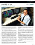 cuaengineer - the School of Engineering - The Catholic University of ... - Page 5