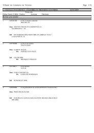 Tribunal de Commerce de Verviers Page 1/15 --- FEUILLE ... - Juridat