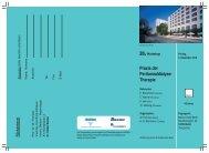 Workshop Praxis der Peritonealdialyse- Therapie - Pd-berlin.de