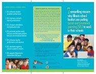 sel - Illinois Children's Mental Health Partnership