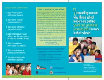 sel - Illinois Children's Mental Health Partnership