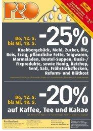 0.99 - Pro Kaufland