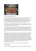 Der gestopfte Popo – Neue Stühle für die Herrin ... - Lady Melina - Seite 5