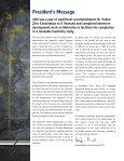 Yukon Zinc AR 05 - Yukon Zinc Corporation - Page 2