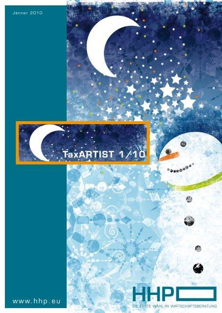 TaxARTIST 1/10 ARTIST 1/10 - HHP - Hammerschmied ...