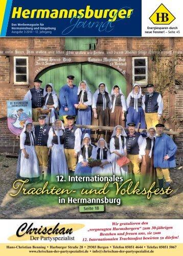 Hermannsburger Journal 3/2014