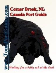 CornerBrook-NL-01-31-2013 - Toms Port Guides