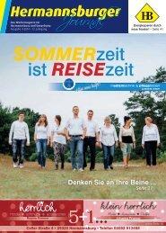 Hermannsburger Journal 4/2014