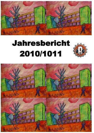 Jahresbericht 2010/11 - Billroth73