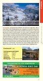 Urlaubsfibel und Veranstaltungen - Val Gardena - Seite 5
