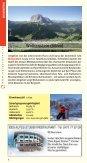 Urlaubsfibel und Veranstaltungen - Val Gardena - Seite 6