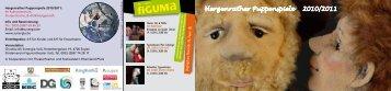 Hergenrather Puppenspiele 2010/2011 - Figurentheater Heinrich ...