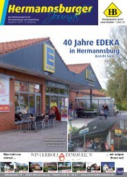 Hermannsburger Journal 5/2014