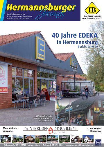 Hermannsburger Journal 5/2014