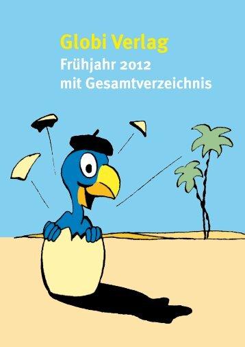 Globi Verlag - Börsenblatt des deutschen Buchhandels