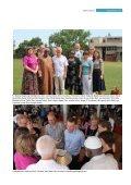 Årsrapport 2011 - Norges Kristne Råd - Page 7