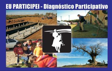 site diagnóstico - Prefeitura Municipal de Bagé