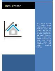 Real Estate - mNatives