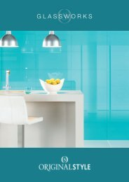 Glassworks catalogue - Inter Tiles and Interiors