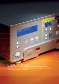 arc 250 elettrobisturi ad alta frequenza semplicemente ... - Movi Group - Page 2