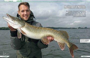 den Presseartikel herunterladen (PDF) - Fischzucht Reese