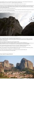 Meteora von Johannes Olszewski - One Inch Dreams - Seite 5